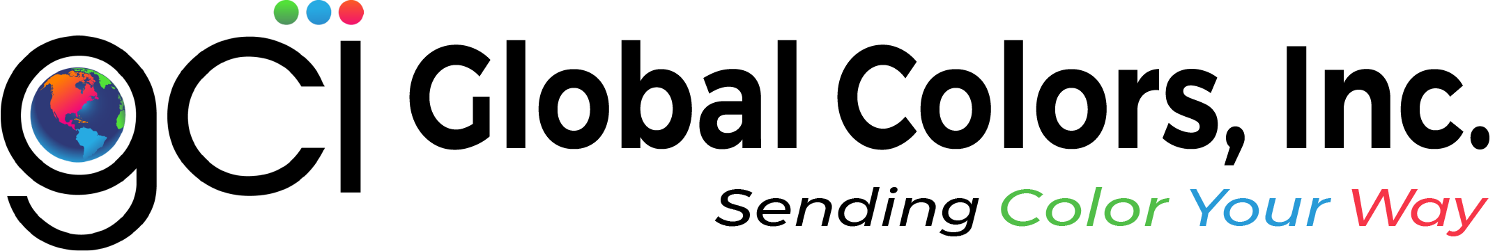 Global Colors, Inc.
